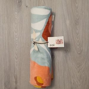 Indigo Oui Cotton Beach Towel
